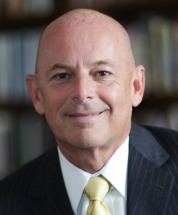 Dr. Byron R. Johnson