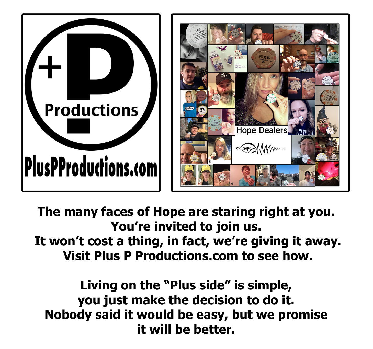 Plus P Productions