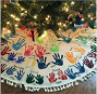 The Helping Hands Tree