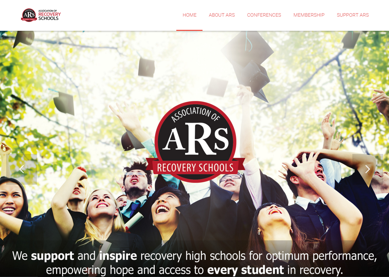 The Association of Recovery Schools