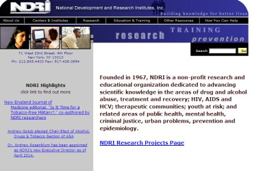 National Development and Research Institutes